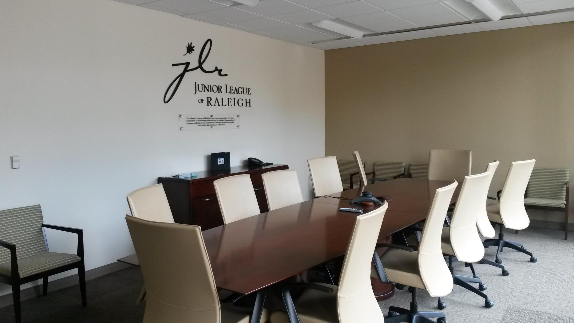 Julia Jones Daniels Center For Community Leadership Junior League